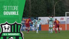 Primavera 1 TIM: Roma-Sassuolo 4-3