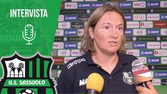 Serie A Femminile | Samantha Dolci dopo Sassuolo-Juventus