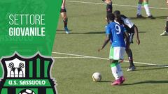 Primavera 1 TIM: Juventus-Sassuolo 2-1