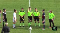 Highlights Sassuolo-Vittorio Veneto 0-1