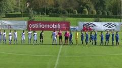 Highlights Brescia-Sassuolo 2-1