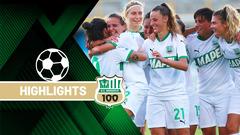 Serie A Femminile | Inter-Sassuolo 1-4