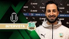 Serie A Femminile | Mister Rossi e Valeria Pirone dopo Sassuolo-H.Verona