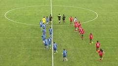 Gli highlights di Sassuolo-Pescara 5-0
