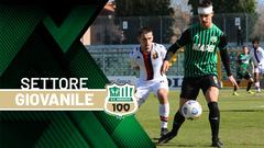 Primavera 1 TIM | Sassuolo-Genoa 1-1