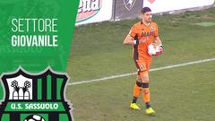Primavera 1 TIM: Torino-Sassuolo 0-0