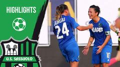 Gli highlights di Chievo-Sassuolo 1-1