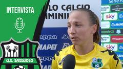 Le interviste dopo Sassuolo-Milan Femminile