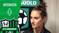 Serie A Femminile | Mister Piovani e Martina Lenzini dopo Sassuolo-Tavagnacco