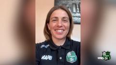 Q&A con Daniela Sabatino