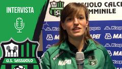 Le interviste di Juventus-Sassuolo Femminile