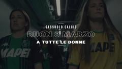 8 Marzo | Sassuolo Calcio