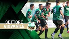 Primavera 1 TIM | Sassuolo-Torino 1-0