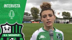 Serie A Femminile | Mister Piovani e Camilla Labate dopo Roma-Sassuolo