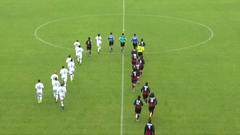 Gli highlights di Sassuolo-Imolese 4-1