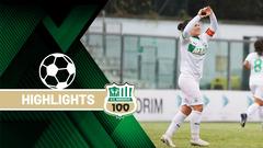Serie A Femminile | Sassuolo-San Marino 1-0