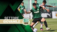 Primavera 1 TIM | Sassuolo-Juventus 1-1
