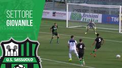 Primavera 1 TIM: Sassuolo-Atalanta 0-2
