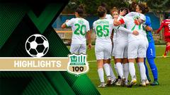 Serie A Femminile | Pink Bari-Sassuolo 2-4