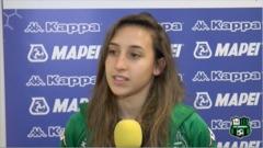 Le interviste dopo Sassuolo-Atalanta
