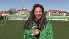 Fabiana Costi vi invita a Sassuolo-Arezzo!