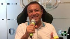 Sassuolo Femminile, Intervsita a Mister Piovani