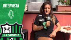 Sassuolo Femminile, intervista a Emma Errico