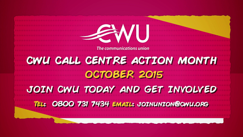 Features | Call Centre Action Month
