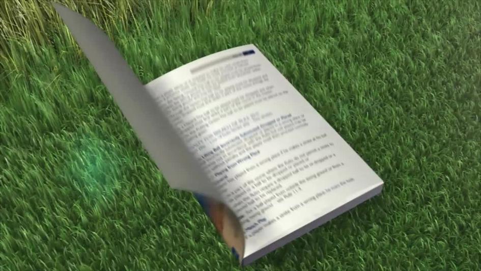 Vignette de la vidéo pour l'étiquette de Golf