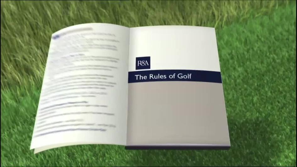 Vignette de la vidéo pour Signé guide rapide pour les Règles de Golf