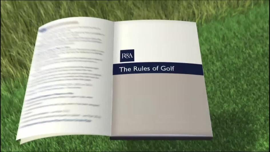 Vignette de la vidéo pour guide rapide pour les Règles de Golf