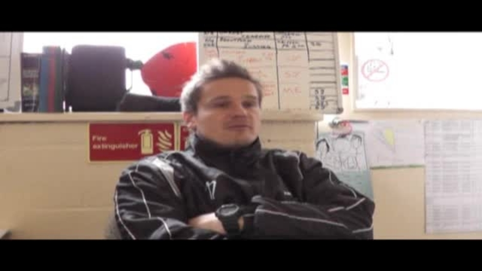Click here to watch the Neal on York challenge video