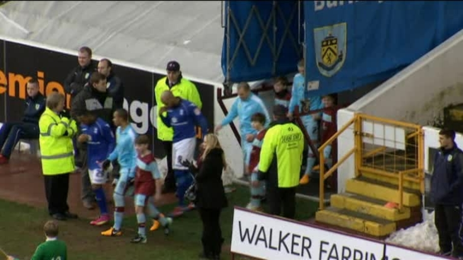 Click here to watch the Burnley 1 Birmingham 2 video