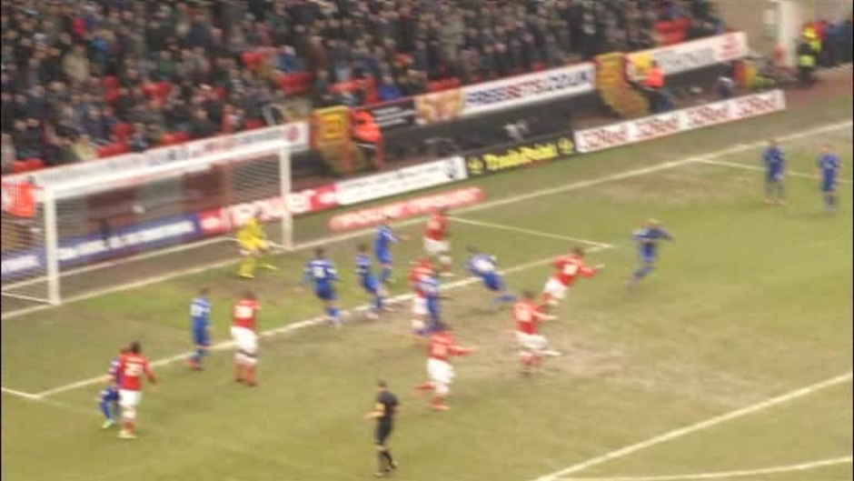 Click here to watch the Charlton 1 Birmingham 1 video