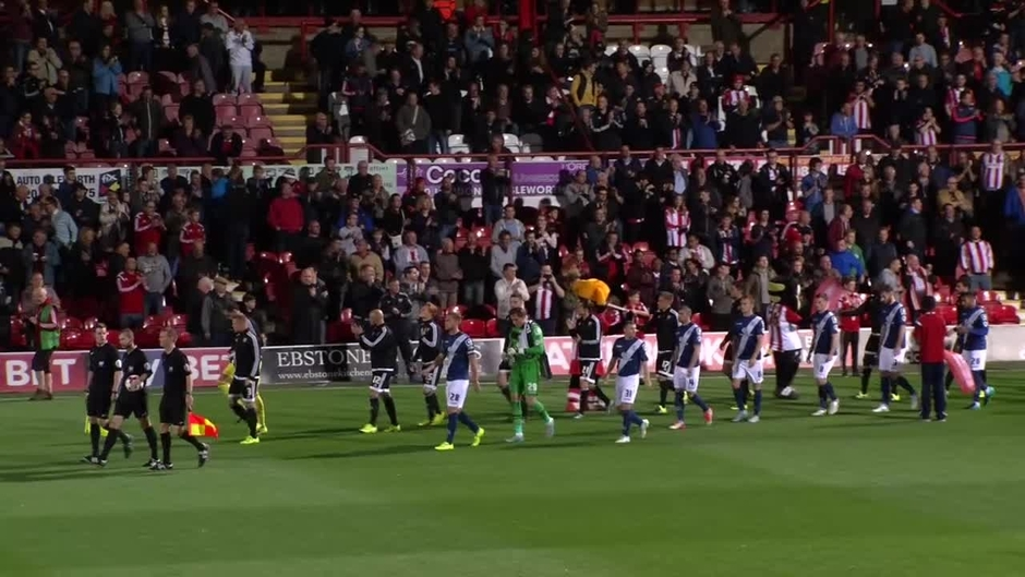 Click here to watch the Brentford v Birmingham highlights video