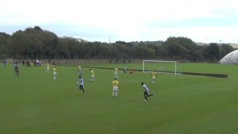 Click here to watch the U21 Goals v Sheff Wed video