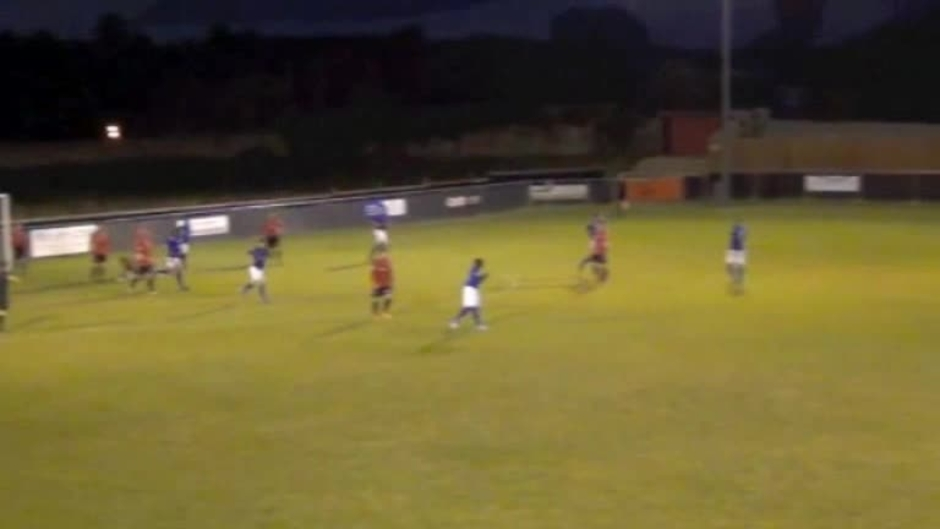 Click here to watch the U21 Goals v Redditch video