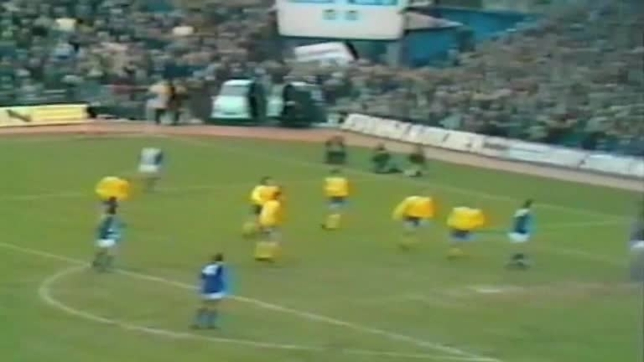 Click here to watch the Classic Matches: Blues v Derby 1973 video