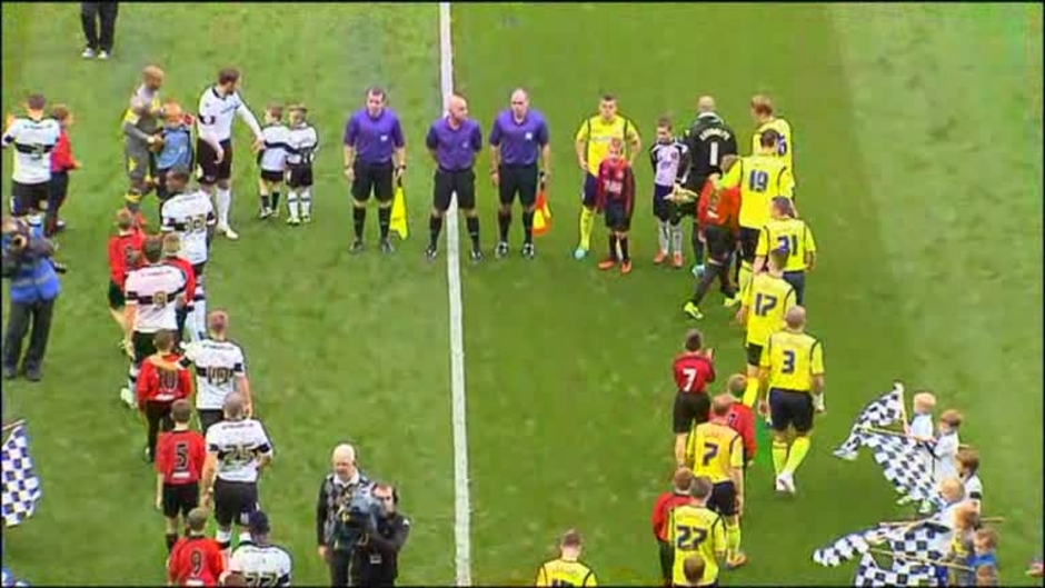 Click here to watch the Derby 1 Birmingham 1 video