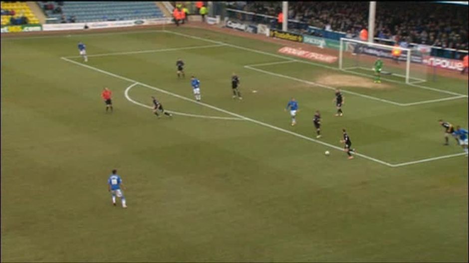 Click here to watch the Peterborough 0 Birmingham 2 video