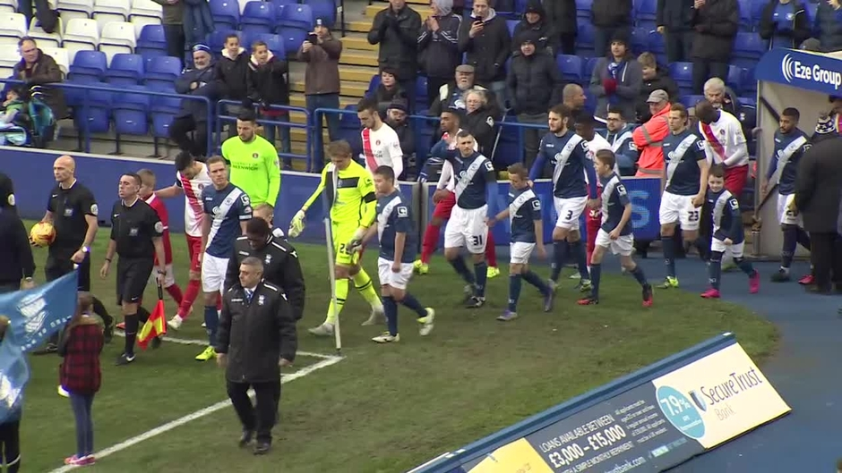 Click here to watch the Birmingham v Charlton highlights video