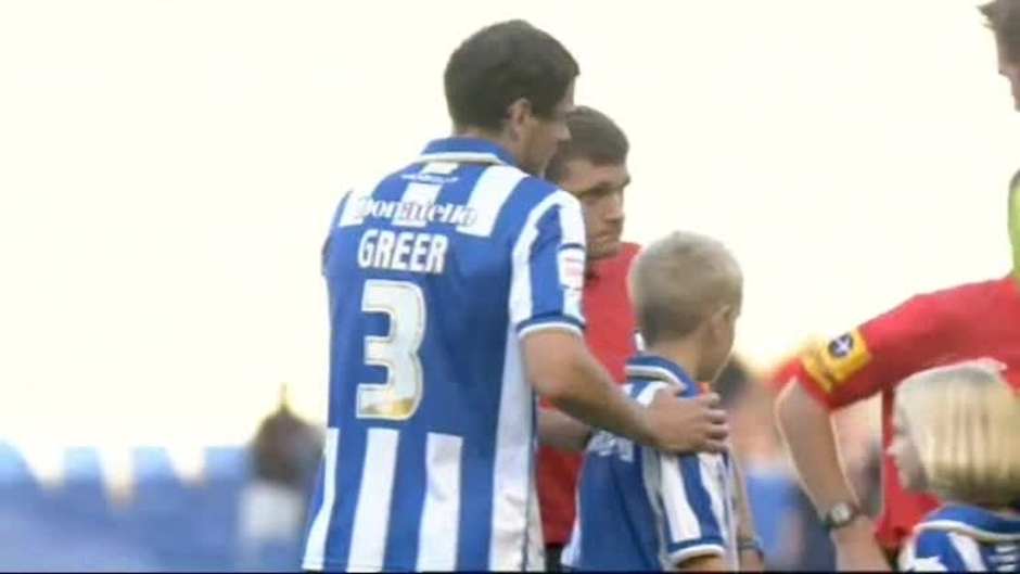 Click here to watch the The Match: Brighton v Blues video