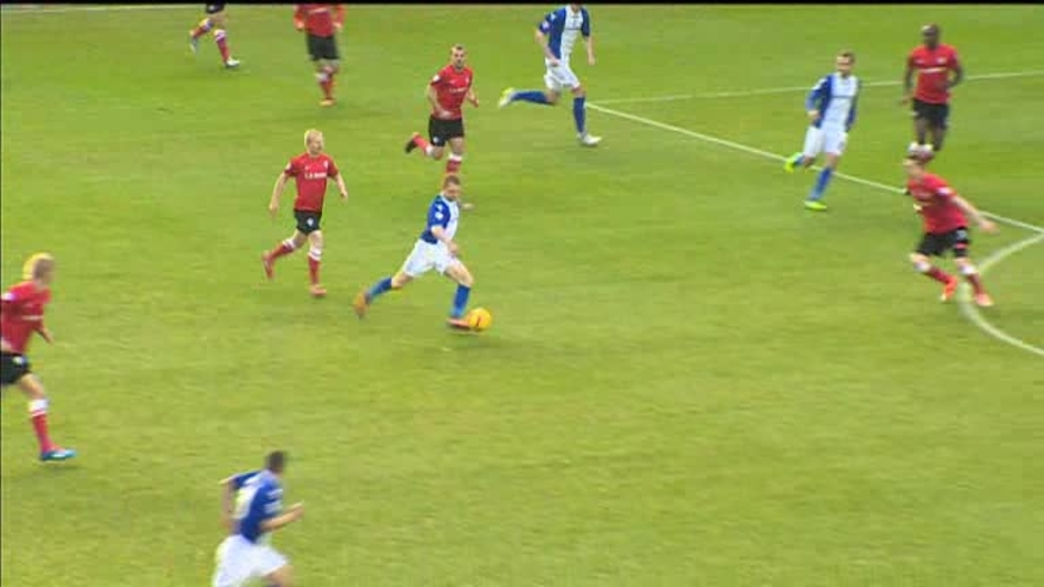 Click here to watch the Highlights: Birmingham v Barnsley  video