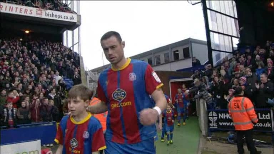 Click here to watch the Crystal Palace 0 Birmingham 4 video