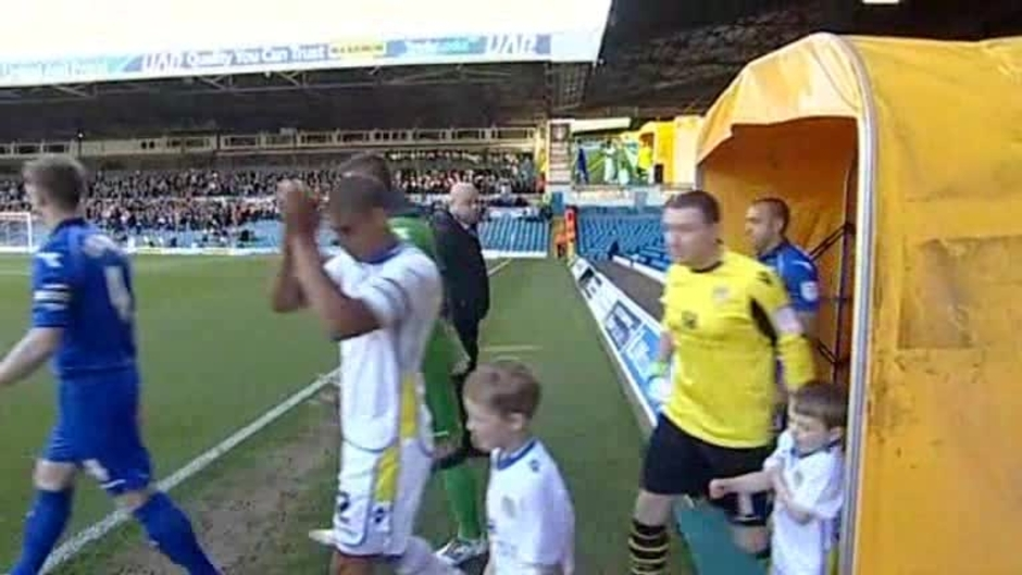 Click here to watch the The Match: Leeds v Blues video