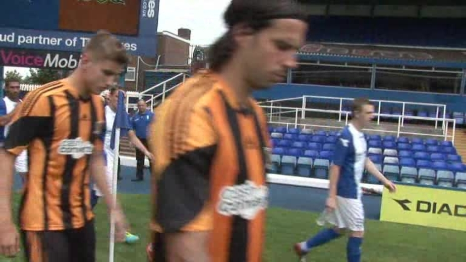 Click here to watch the Highlights: Blues 2 Hull City 1 video