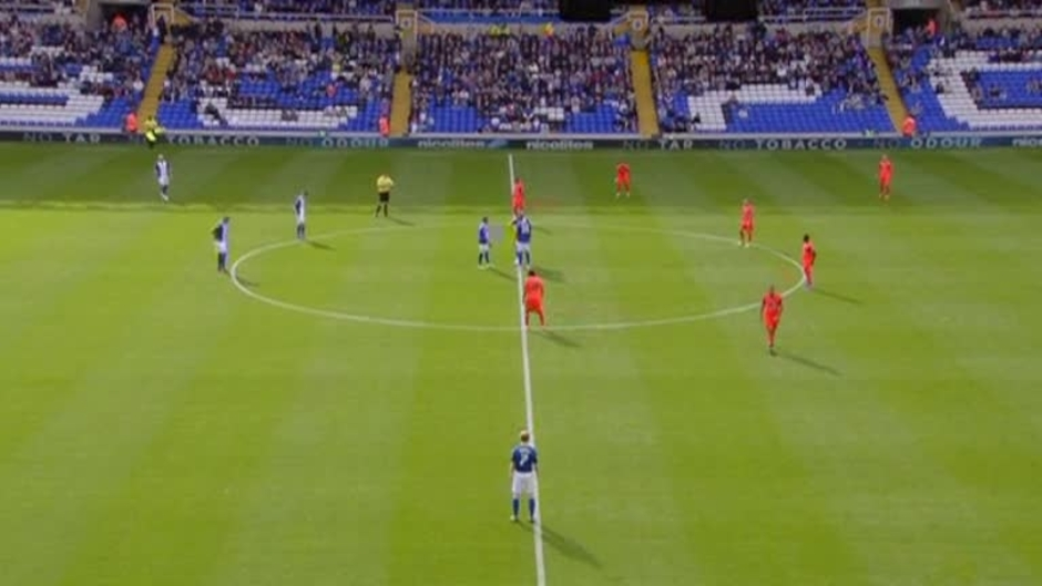 Click here to watch the The Match: Blues v Bolton Wanderers video