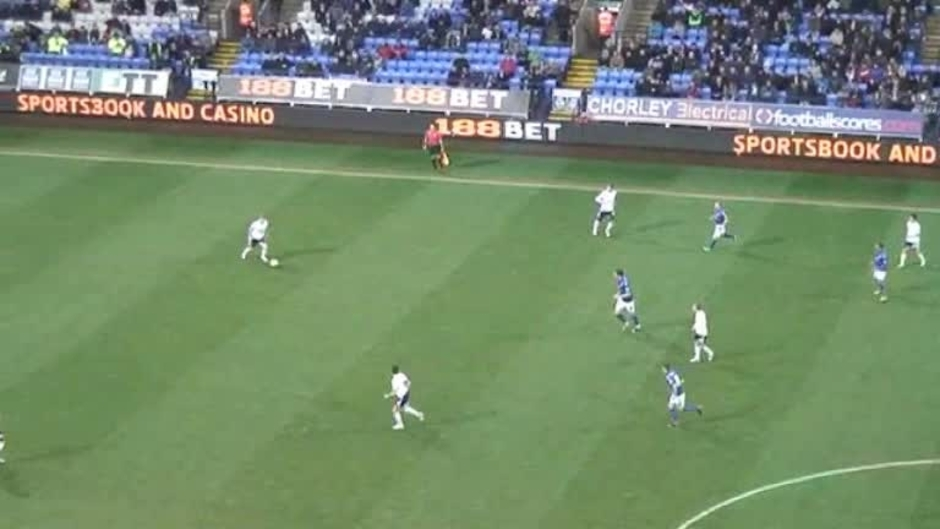 Click here to watch the The Match: Bolton v Blues video