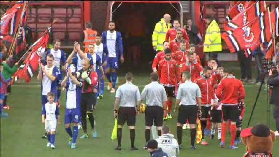 Click here to watch the Bournemouth 0 Birmingham 2 video