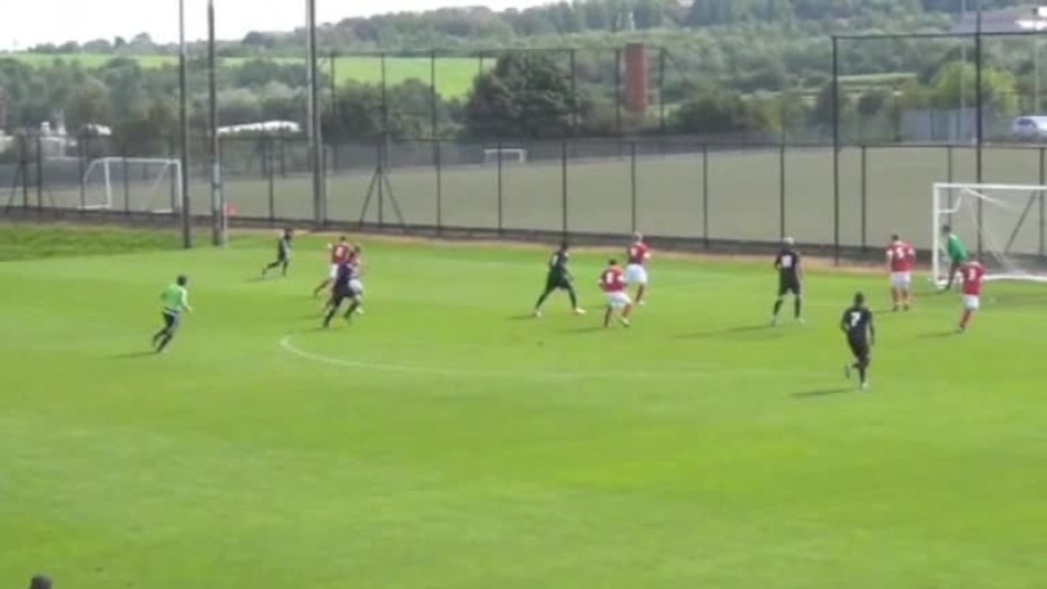 Click here to watch the U21 Goals v Barnsley video